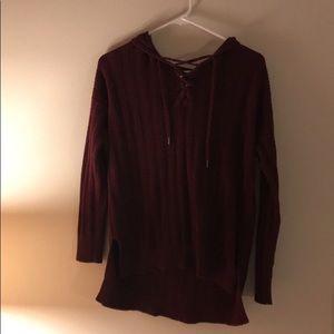 sweatshirt from american eagle